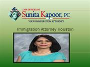 Looking For Immigration Attorney In Houston