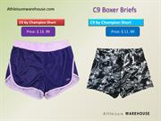 C9 Boxer Briefs | champion c9 boxer briefs | champion boxer briefs