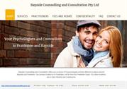 Bayside Counselling and Consultation Psychologist for Mental Health Co