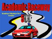 16 games we play- car race