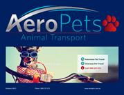 AeroPets Animal Transport - Australian and International Pet Transport