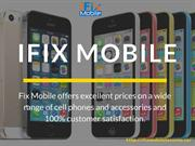 Cell Phone Repair Services Toronto