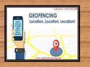 Steps to Take Before Buying Geo-fencing Service