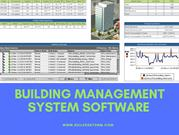 Building Management System Software