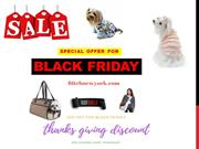 Black Friday special offer from BitchNewYork