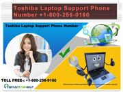 Toshiba Laptop Support Phone Number