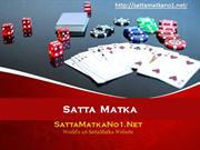 PPT on Satta Matka King | Matka Tips and Results