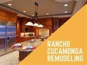 Find the Best Kitchen Remodeling Contractor in Upland