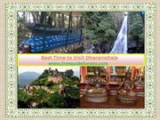 5 Places That You Must Visit in Dharamshala