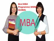Best MBA Programme courses is increasing day by day