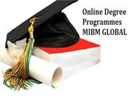 Online Degree Programmes 1 year online MBA