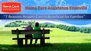 7 Reasons Respite Care Is Beneficial for Families