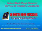 Black Magic Removal Services in Wembley, London,UK