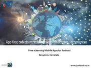 Free eLearning Mobile App For Android