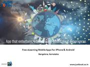 Free eLearning Apps For iPhone and Android