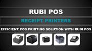 Innovative Solutions with Receipt Printers for your POS