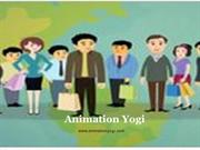 Corporate Explainer Video, Business Explainer Video - Animation Yogi