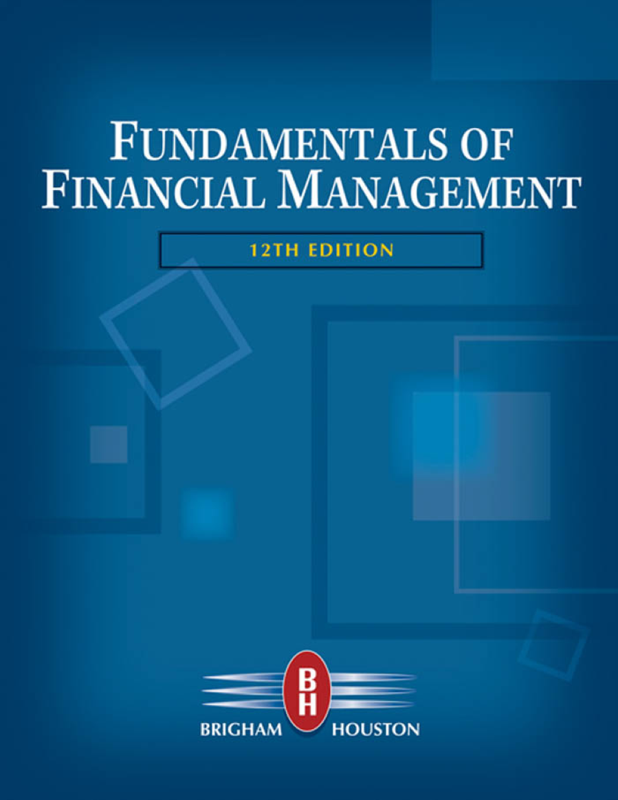 Fundamentalsoffinancialmanagement12thedition by eugene f br related presentations biocorpaavc Choice Image