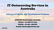 Software Development Companies in Australia
