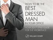 How to Be the Best Dressed Man in Your Office