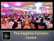 The Sapphire Function Centre in Sydney