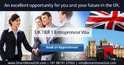 An excellent opportunity for you and your future in the UK