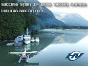 Success Story Of Denis Vincent Canada