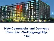 Electrician Wollongong- The Best Electrical Guide