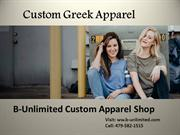 Get Greek Shirts  from best Sorority Shirts Company