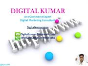 Top eCommerce Consulting | Top Digital Marketing agency USA