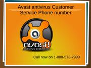 Avast antivirus Customer Service Phone Number | Toll Free Number