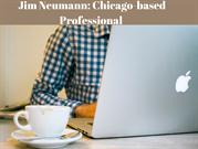 Jim Neumann_ Chicago-based Professional
