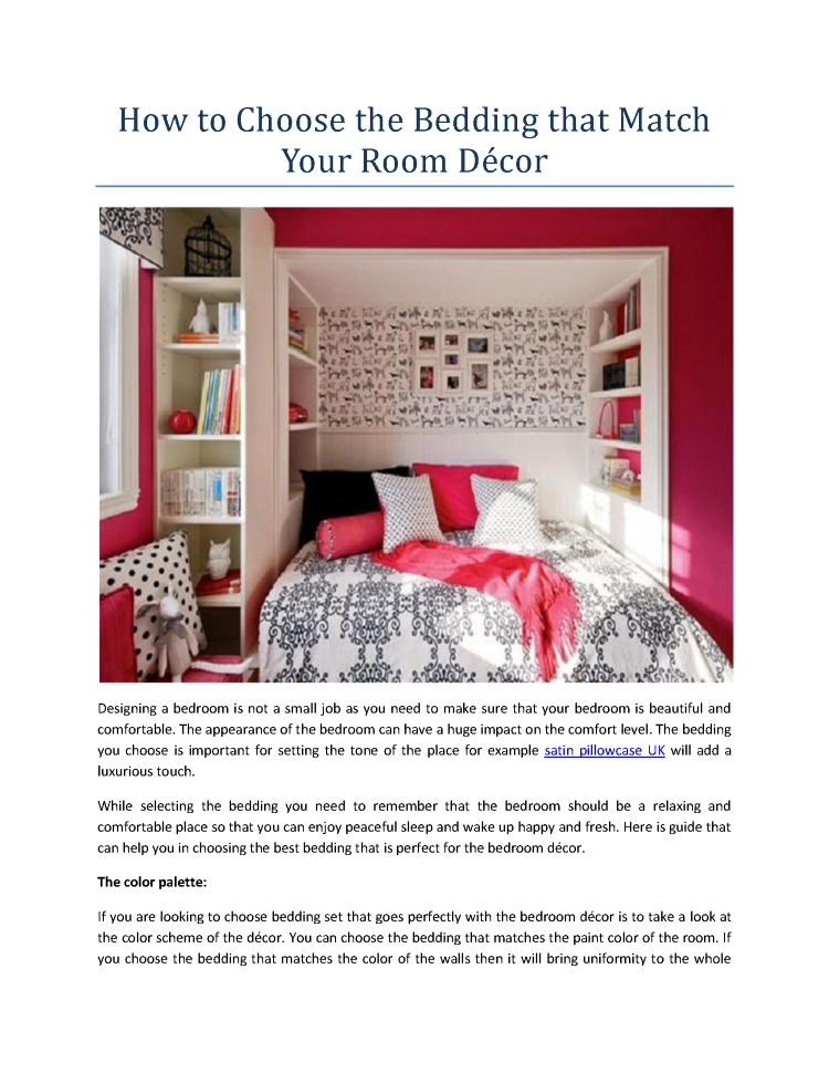 How to Choose the Bedding that Match Your Room Decor |authorSTREAM Decorating Ideas Bedroom Furniture Not Matching on bedroom furniture patterns, daybeds decorating ideas, bedroom furniture printables, bedroom furniture crafts, bedroom furniture interior, garden decorating ideas, chaise sofa decorating ideas, tables decorating ideas, living room decorating ideas, moroccan bathroom decorating ideas, sofa beds decorating ideas, bathroom decor decorating ideas, mattress decorating ideas, dining room decorating ideas, benches decorating ideas, rugs decorating ideas, small room decorating ideas, bedroom furniture pillows, bedroom furniture shopping, l shaped sofa decorating ideas,