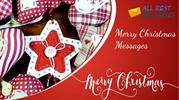 Top Christmas Wishes Messages and Greetings - Allbestmessages