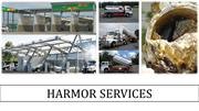 Septic Tanks Melbourne | Harmor Services