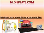 Portable Flooring and Portable Trade show Displays