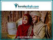Muslim Matrimonial for Muslims of Kerala