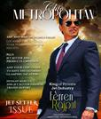 Chris Rojas Chic Metropolitan - Jet Setter Issue 2016