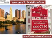 Columbus Workers Compensation Attorney