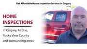 House Inspection Cost Calgary