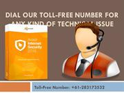 Dial Our Toll-Free Number for any kind of Technical Issue