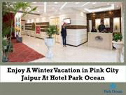 Winter Vacation in Jaipur