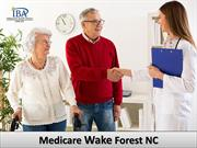 Medicare Wake Forest NC – NC Medicare Help