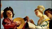 Art in Detail_Love and music (Paintings)