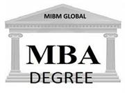 Scopes and Challenges MBA degree MIBM GLOBAL