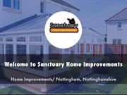 Sanctuary Home Improvements Presentation