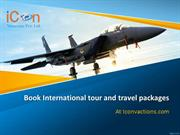 LTC Europe and Australia Tour Packages