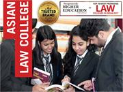 Asian LAW College - Best Law College in India