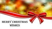 Christmas Messages, Christmas SMS & Christmas wishes - Allbestmessages