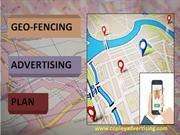 Geo-fence and Its Effect in Mobile Marketing